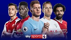 Premier league 2018 19