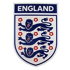 Greatest England Team